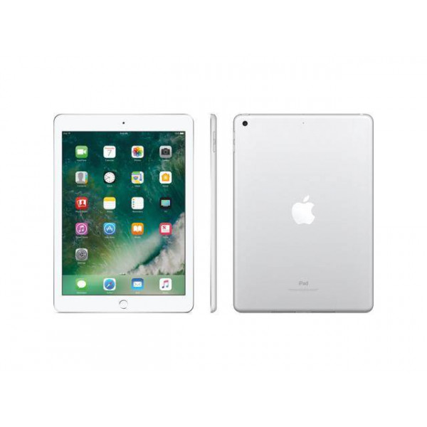 Apple iPad 6 (2018) 9,7″ Wi-Fi 128 ГБ, Silver / Серебристый