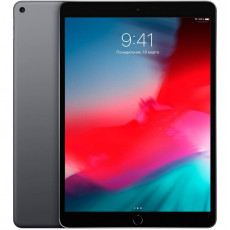 "Apple iPad Air (2019) 10,5"" Wi-Fi 64 ГБ, Space Gray (Серый Космос)"