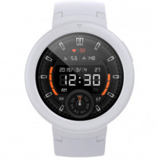 Смарт-часы Xiaomi Amazfit Verge Lite / Youth Edition (Белые / White)
