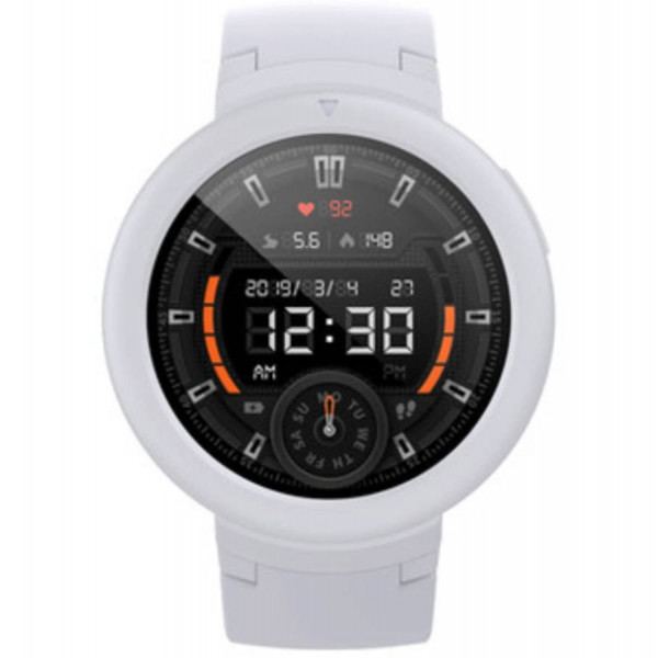 Смарт-часы Xiaomi Amazfit Verge Lite / Youth Edition (Белые / White): комплектация
