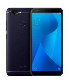 Asus ZenFone Max Plus 3/32 Gb Black (Черный) (M1) EU