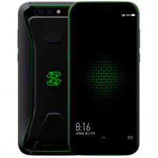 Xiaomi Black Shark 6/64Gb Black / Черный (Global Version)