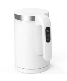Умный чайник Xiaomi Viomi Smart Kettle Bluetooth Pro Белый (Европейская версия) (V-SK152A)