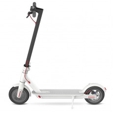 Электросамокат Xiaomi Mijia Electric Scooter M365 Белый / White