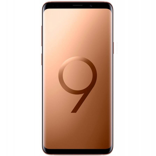 Samsung Galaxy S9 64 Gb (Ослепительная платина) (РСТ)