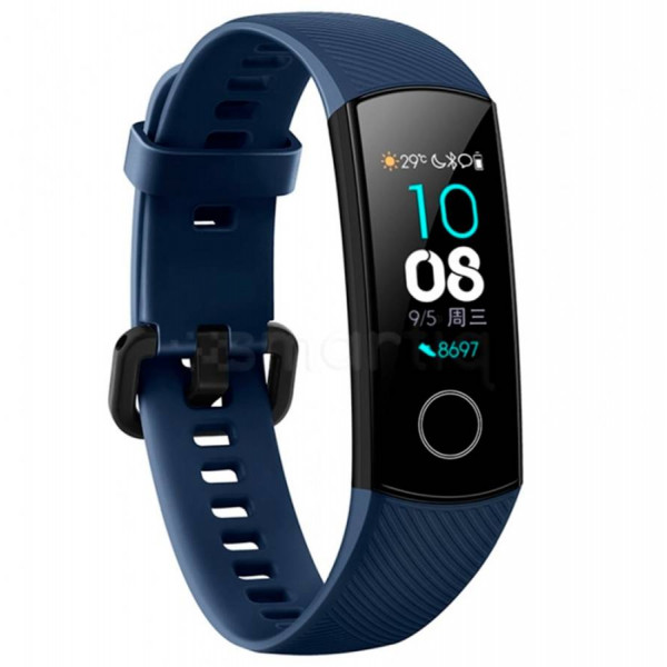 Браслет Honor Band 4 Синий / Blue (Global Version)