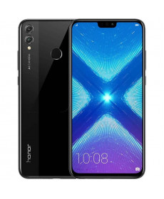 Huawei Honor 8x; 64Gb Черный (Black) (EU)
