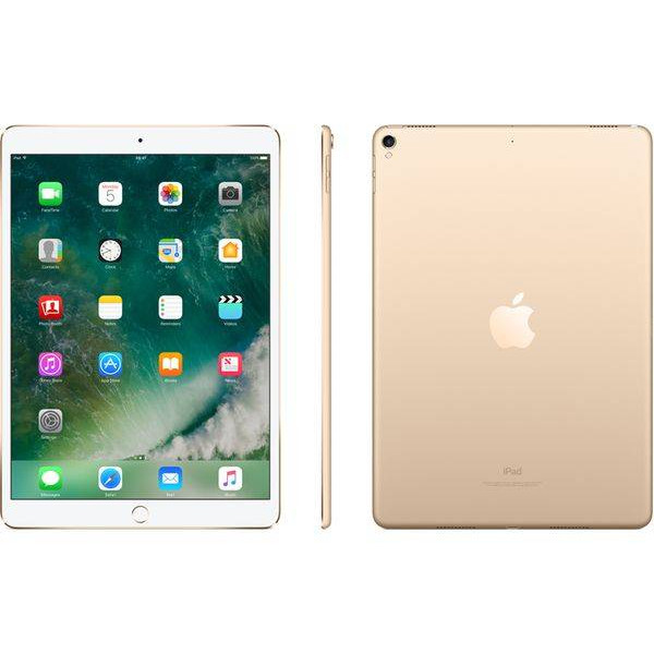 "Apple iPad 6 (2018) 9,7"" Wi-Fi + Cellular 128 ГБ, Gold RU/A"