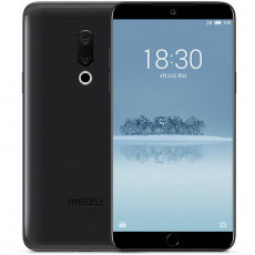 Meizu 15 4/64 Gb Черный / Diamond Black (Global version)