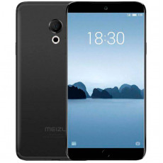 Meizu 15 Lite 4/32 Gb Черный / Black (Global version)