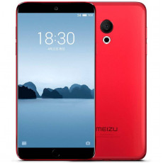 Meizu 15 Lite 4/32 Gb Красный / Red (Global version)