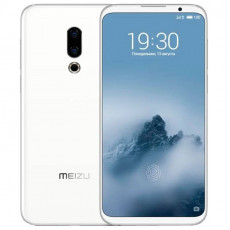 Meizu 16th 6/64 Gb Белый / White (Global version)