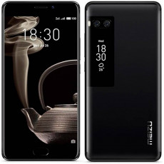 Meizu Pro 7 Plus 6/64 Gb Black / Черный (Global Version)