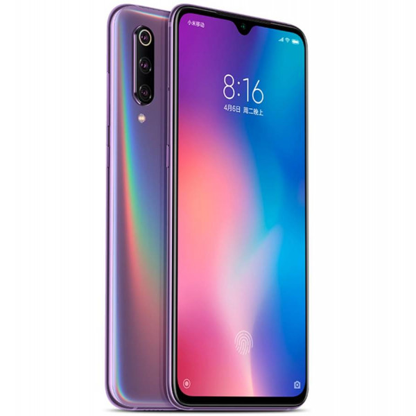 Xiaomi Mi 9; 6 / 128 GB Global Version Фиолетовый (Lavender Violet)