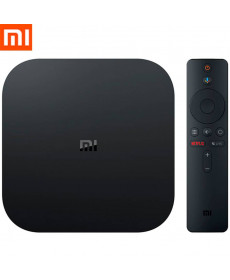 Медиаплеер Xiaomi Mi Box S (International Version)