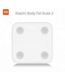 Умные весы Xiaomi Mi Body Composition Fat Scale 2 (2018)