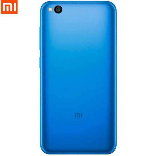 Xiaomi Redmi Go 1/8 Gb Global Version Синий (Blue)