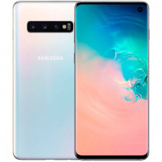 Samsung Galaxy S10; 8/128 Gb Перламутр / White Pearl (РСТ)