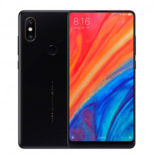 Xiaomi Mi Mix 2S; 6 Gb / 128 Gb Black (Черный)