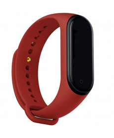 Фитнес-браслет Xiaomi Mi Band 4 Iron Man Edition