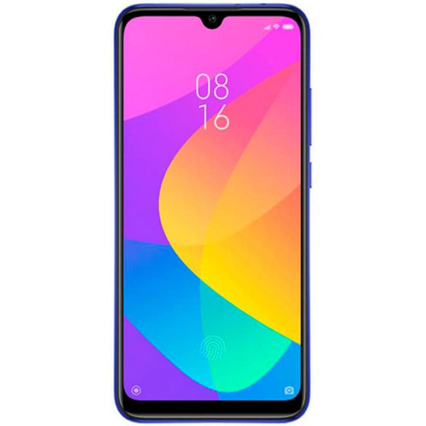 Xiaomi Mi A3 4/128 GB Not Just Blue / Синий (Ростест)