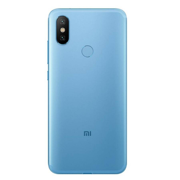 Xiaomi Mi A2; 4/64 Gb Global Version Blue (Синий)