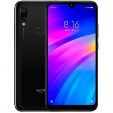 Xiaomi Redmi 7; 2Gb / 16Gb (Global Version) Black / Черный