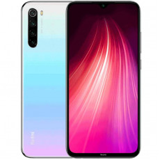 Xiaomi Redmi Note 8 4/64Gb Moonlight White / Белый (Global Version)