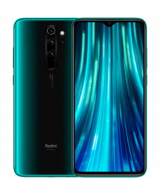 Xiaomi Redmi Note 8 Pro 6/128Gb Forest Green / Зеленый (Global Version)