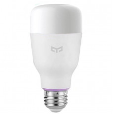 Лампочка Xiaomi Yeelight Smart Led Bulb Color 10w (YLDP06YL) (белый цоколь)