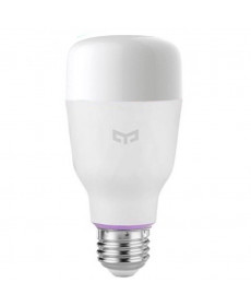 Лампочка Xiaomi Yeelight Smart Led Bulb Color 10w (YLDP06YL) (Цветная)