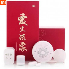 Комплект умного дома Xiaomi Smart Home Security Kit 5 в 1