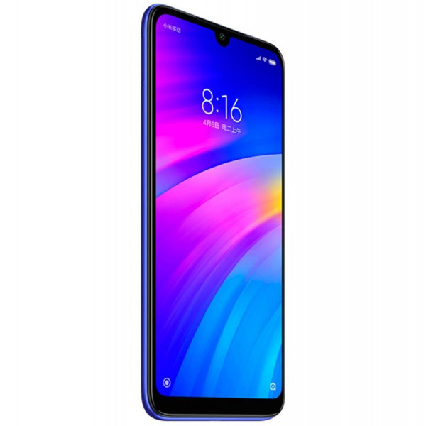 Xiaomi Redmi 7; 3Gb / 32Gb (Global Version) Blue / Синий