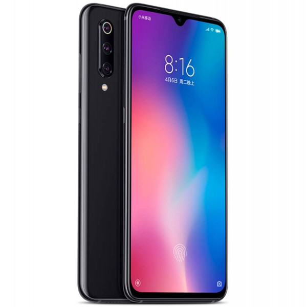 Xiaomi Mi 9; 8 / 256 GB Global Version Черный (Piano  Black) EU: вопрос-ответ