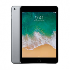 Apple iPad Mini 4 Wi-Fi 128 ГБ, Space Gray