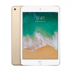 Apple iPad Mini 4 Wi-Fi+Cellular 128 ГБ, Gold
