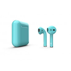 Наушники AirPods Jet Caribbean (Карибский глянцевый)