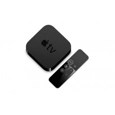 Медиаплеер Apple TV  Gen 4 64 Gb Black (Черный)