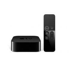 Медиаплеер Apple TV 4K 32 GB Black (Черный)