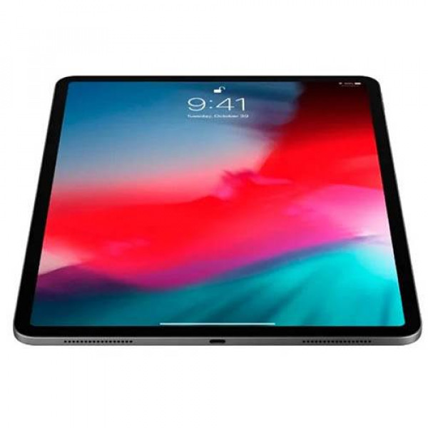 "Apple iPad Pro 11"" 2018 256Gb Wi-Fi + Cellular Space Gray (Серый космос)"
