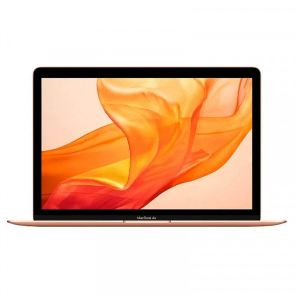 "Apple MacBook Air 13"" 2018 i5 1.6 ГГц, 8 Гб, 128Gb Gold (Золотой) MREE2"