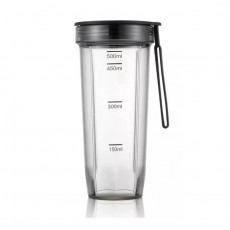 Бутылка для воды Xiaomi Pinlo Portable Tritan Material Bottle Water для блендера Mijia Pinlo Juicer