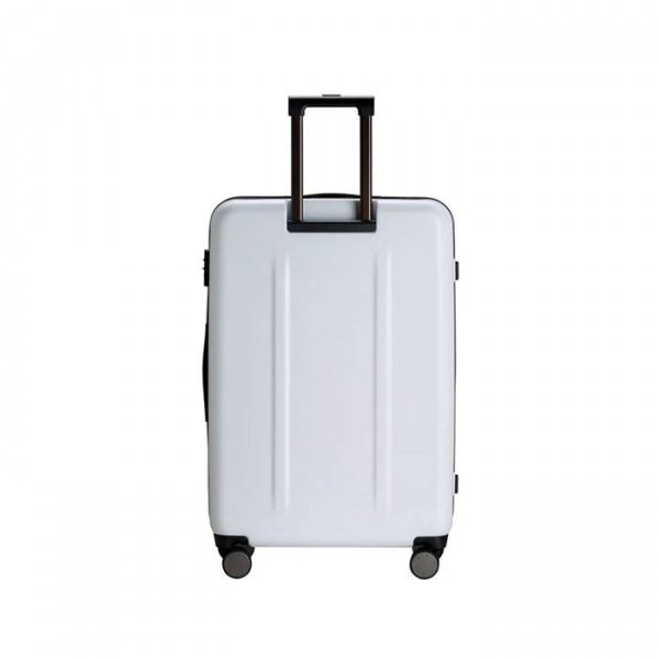 "Чемодан Xiaomi Mi Trolley 90 Points Seven Bar Suitcase 20"" (Белый / White): характеристики"