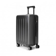 "Чемодан Xiaomi Mi Trolley 90 Points Seven Bar Suitcase 20"" (черный/black)"