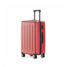 "Чемодан Xiaomi Mi Trolley 90 Points Seven Bar Suitcase 20"" (красный/red)"