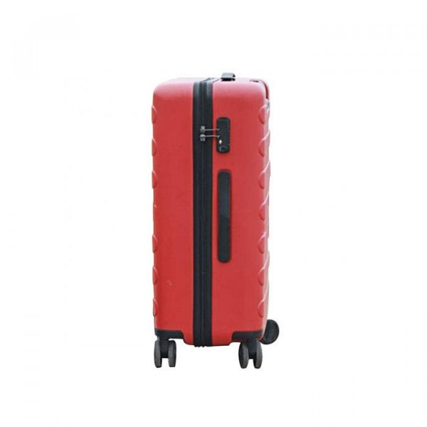 "Чемодан Xiaomi Mi Trolley 90 Points Seven Bar Suitcase 24"" (Красный / Red): характеристики"