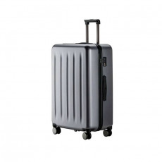 "Чемодан Xiaomi Mi Trolley 90 Points Seven Bar Suitcase 20"" (серый/grey)"