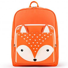 Детский рюкзак Xiaomi Unicorn (XiaoYang) Baby Kindergarten Schoolbag Orange (оранжевый)