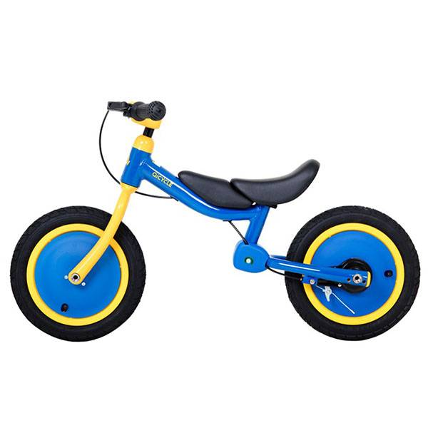 Детский велосипед Xiaomi QiCycle Сhildren Bike (синий): комплектация
