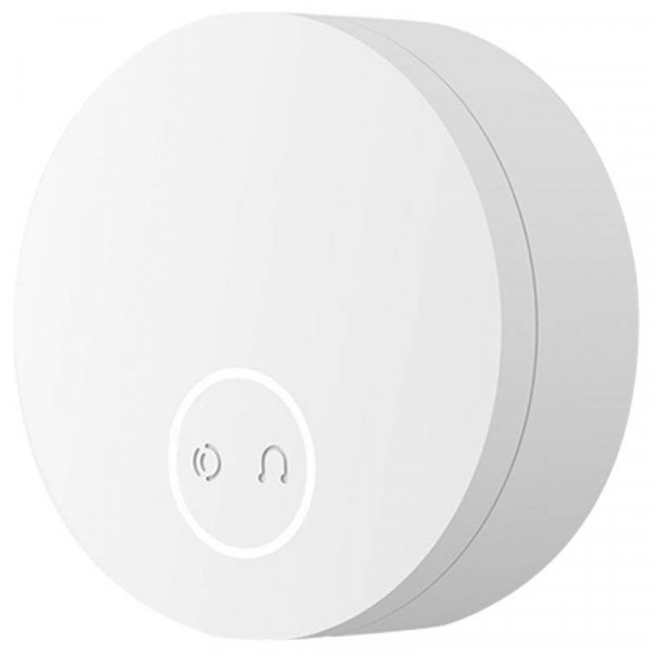 Умный дверной звонок Xiaomi Mijia Linptech Wireless Doorbell (Wi-Fi Version)